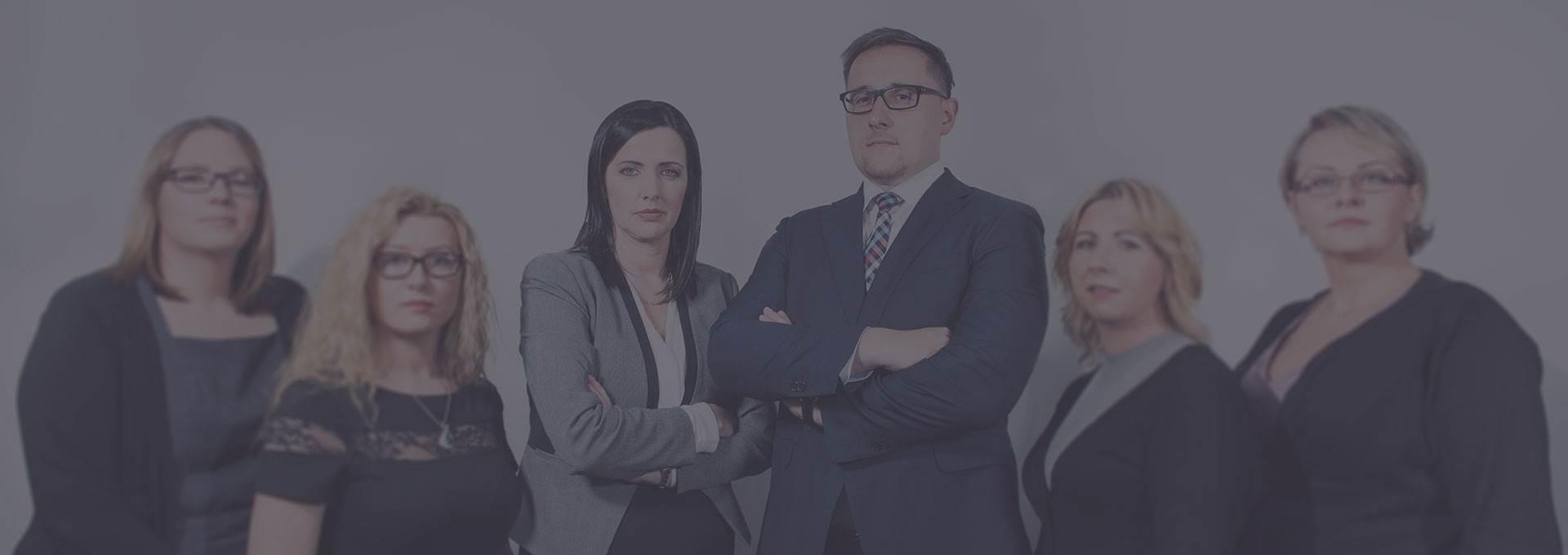 Irish & Polish Lawyers