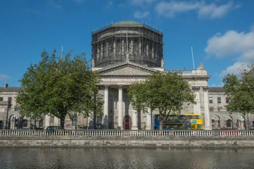 Polski Prawnik Dublin - Litigation - Spory Sądowe